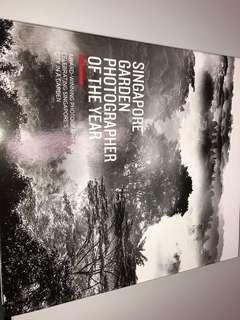 Singapore photographer photobook