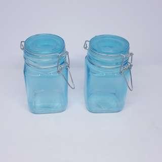 Mason Jar (2pcs)