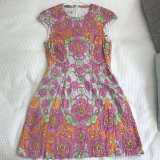 PRICE DROP! Shakuhachi Dress Size 6