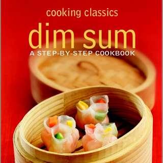 Cooking Classics: Dim Sum