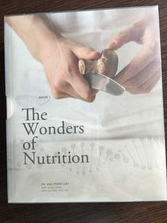The Wonders of Nutrition + Roadmaps to Recovery
