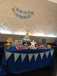 DIY Dessert table ware and props rental