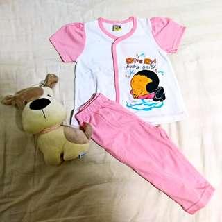 Baby's Nightwear Pyjamas