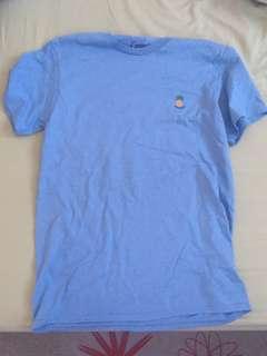small pineapple express shirt