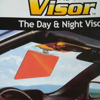 HD Day & Night Visor