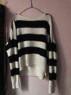 Knitted sweater by ralph lauren