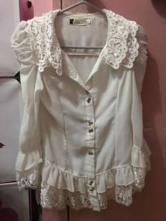 Sale!Fashionable blouse
