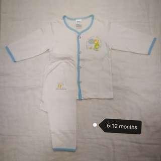 New Born Suit Set