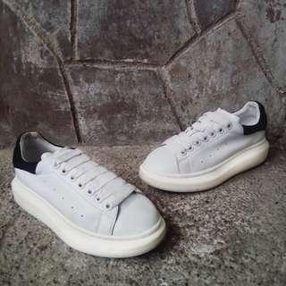 Alexander McQueen Oversized Shoes