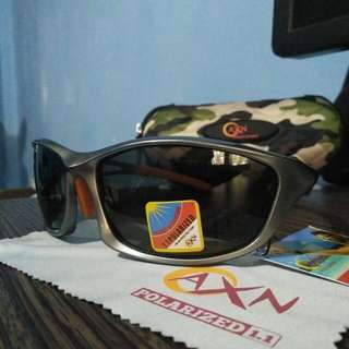 AXN POLARIZED SUNGLASSES