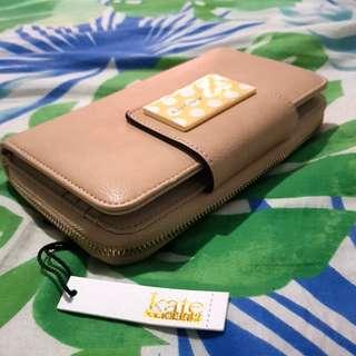 Brand New Kate Landry Wallet