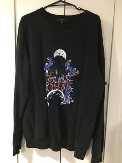 Stolen Girlfriends Club Jumper