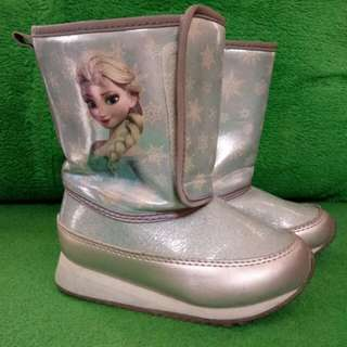 H&M Frozen-inspired Kids Boots