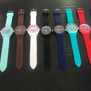 Watches Addidas