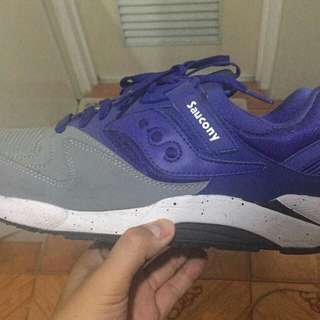 Saucony Size 12 Men