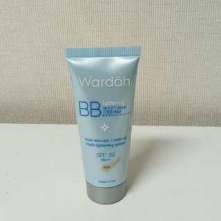 Wardah BB Cream Light 01