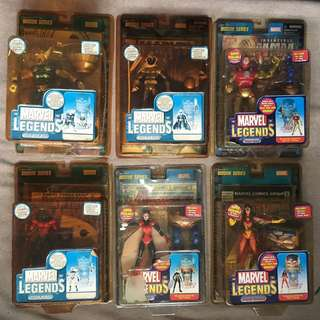Marvel Legends - Modok Series