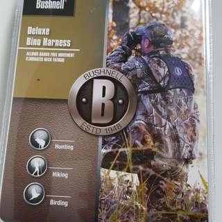 Bushell-Deluxe Bino Harness