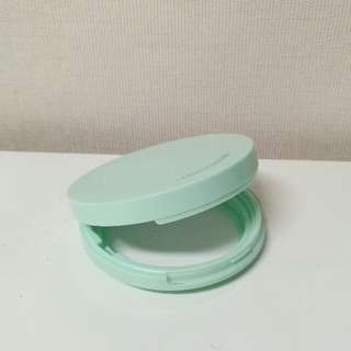 Etude House AC Clean Up Cushion Case