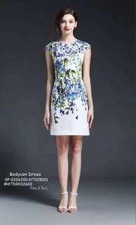 Bodycon dress fits S-L
