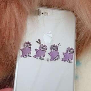 自家設計iPhone Phone Case