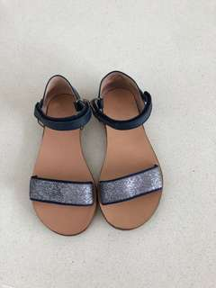 JACADI Girl's sandals