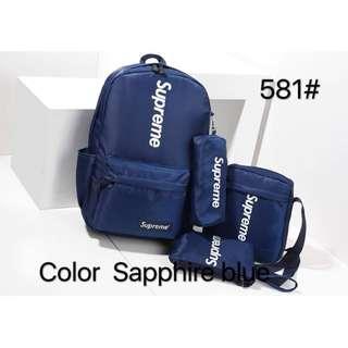Supreme Set of bag
