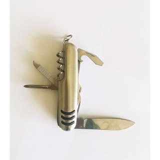 Multi Use Knife Tool