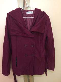 🚚 Image brand coat for her S size