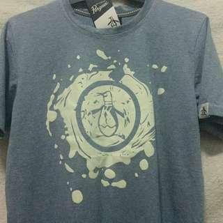 [New] Penguin Tshirt