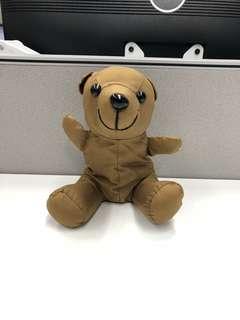 Bear Foldable Eco Bag