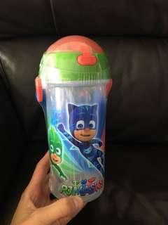 Pj masks water bottle 550ml