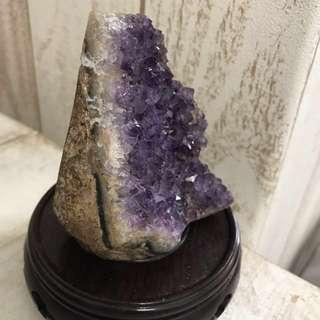 🚚 紫色招財