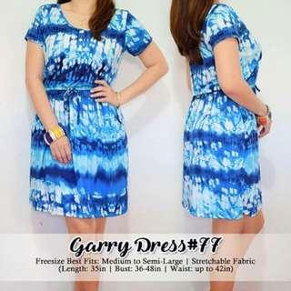 Garry Dress
