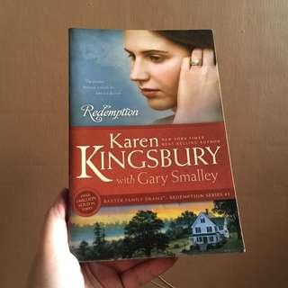 Redemption (Karen Kingsbury)