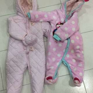 Winter Cloth For Girl