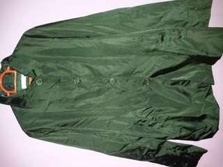 Long coat prada / outer prada