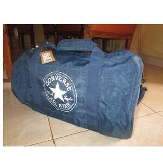 Tas Converse Tabung/Rolling Bag