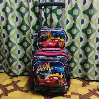 Disney Cars Stroller Bag