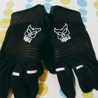 Original Kali gloves for sale