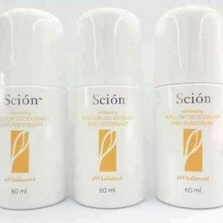 Scion deo