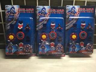 Avengers Kids Watch