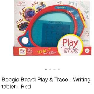 Write n Draw Boggie Board