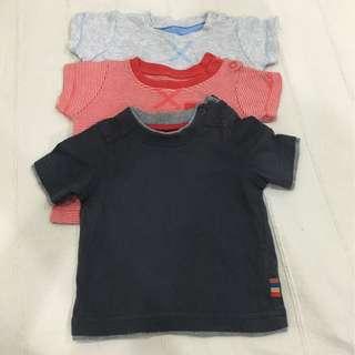 Mothercare baby boy shirt