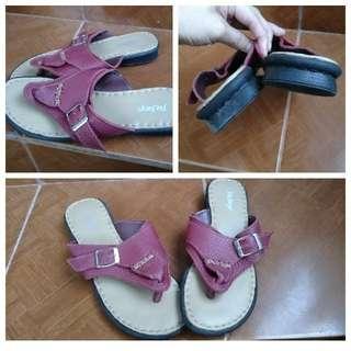 Marikina summer sandal