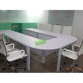Khomi Furniture Shop - Office Partition ( conference table )