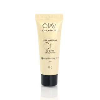 Olay 8 gr CC Cream Pore Minimizing Total Effects 7 in 1