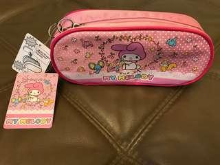 My Melody Sanrio Pencil Case