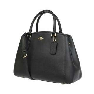 Coach Caryall Tote bag BLACK