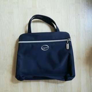 Espirit day bag/vanity bag